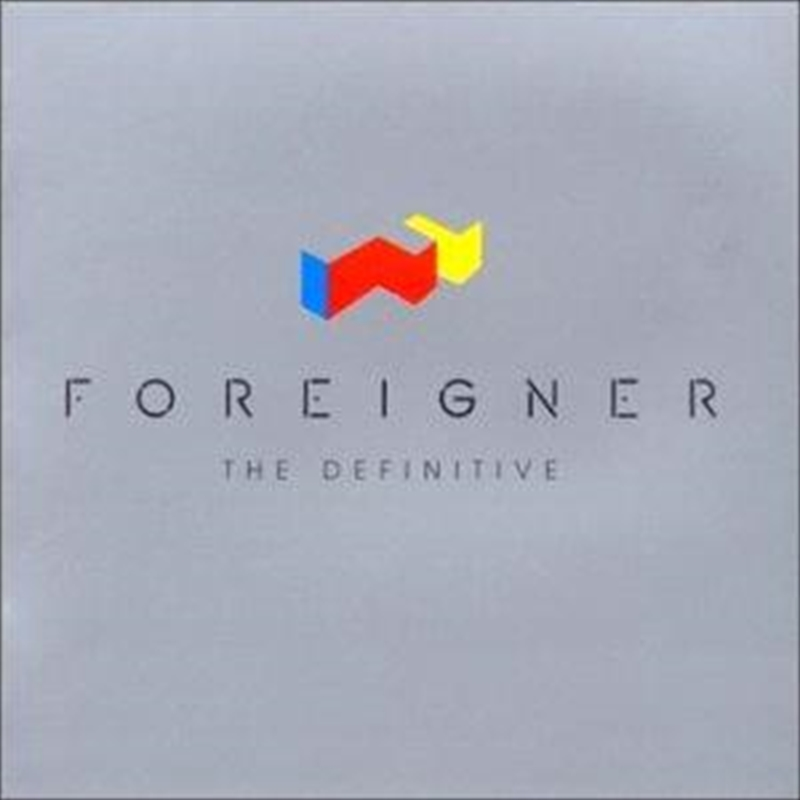 Definitive | CD