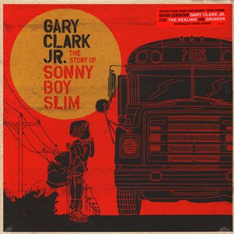 Story Of Sonny Boy Slim | CD