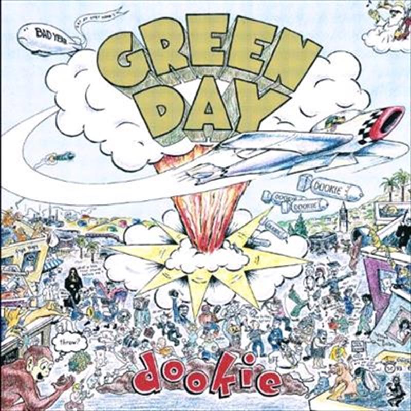 Dookie | CD