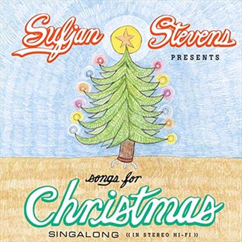 Songs For Christmas | Vinyl