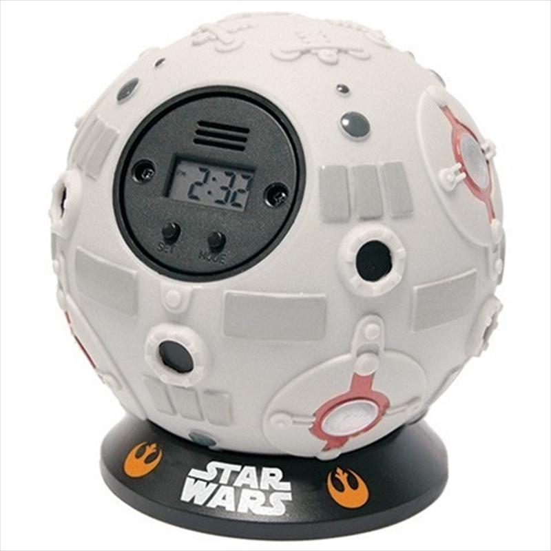 Star Wars Alarm Clock | Accessories