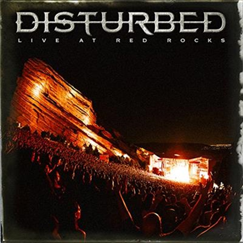 Live At Red Rocks | Vinyl