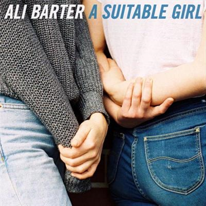 A Suitable Girl   CD