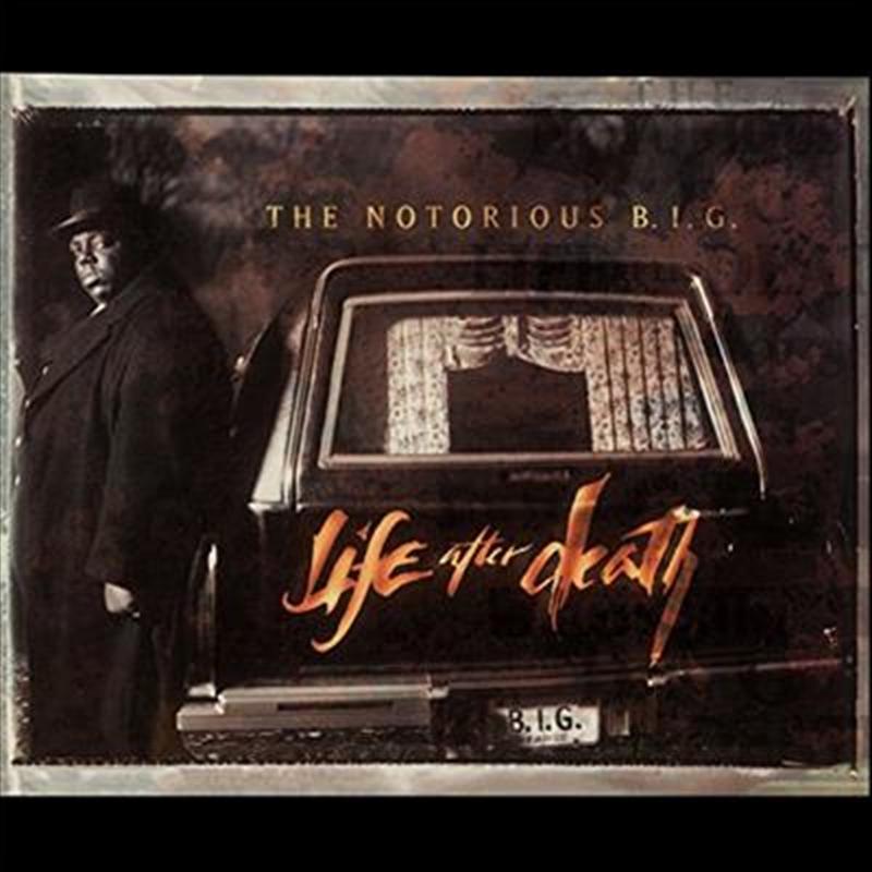 Life After Death | Vinyl