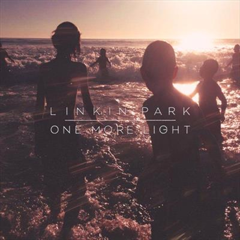 One More Light | CD