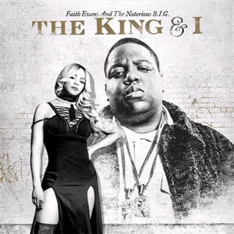 King & I | CD