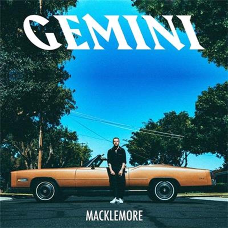 Gemini | CD