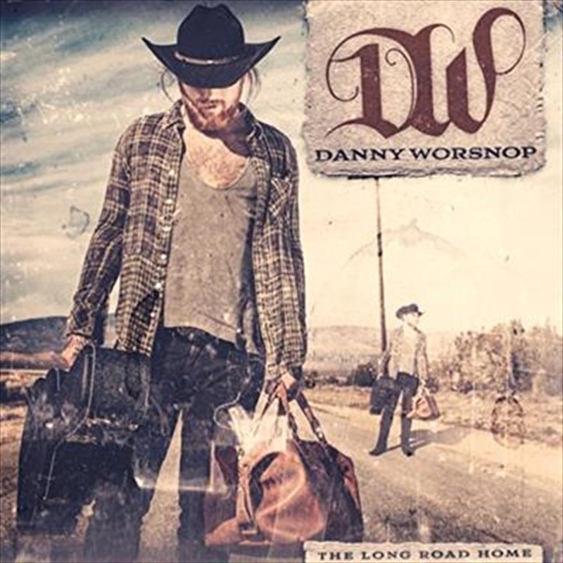 Long Road Home | CD