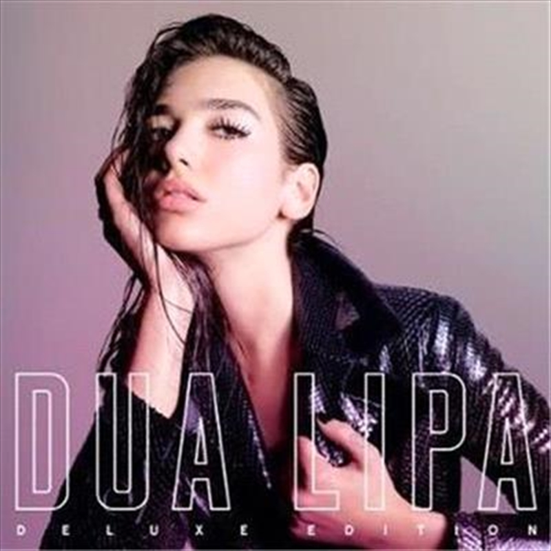 Dua Lipa - Deluxe Edition | CD