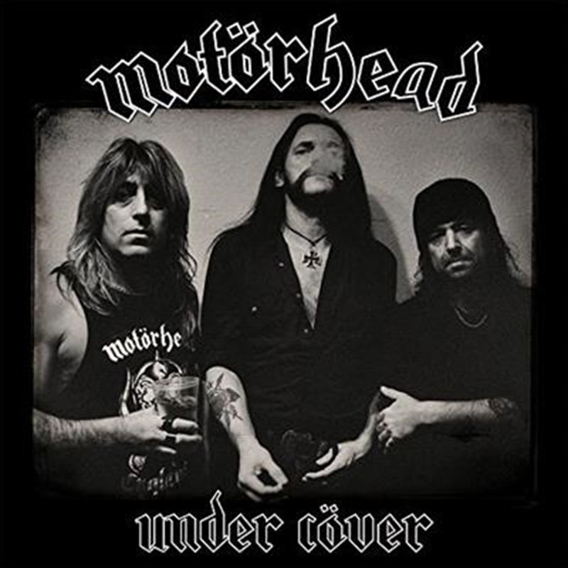 Under Cover (Limited Edition) | CD