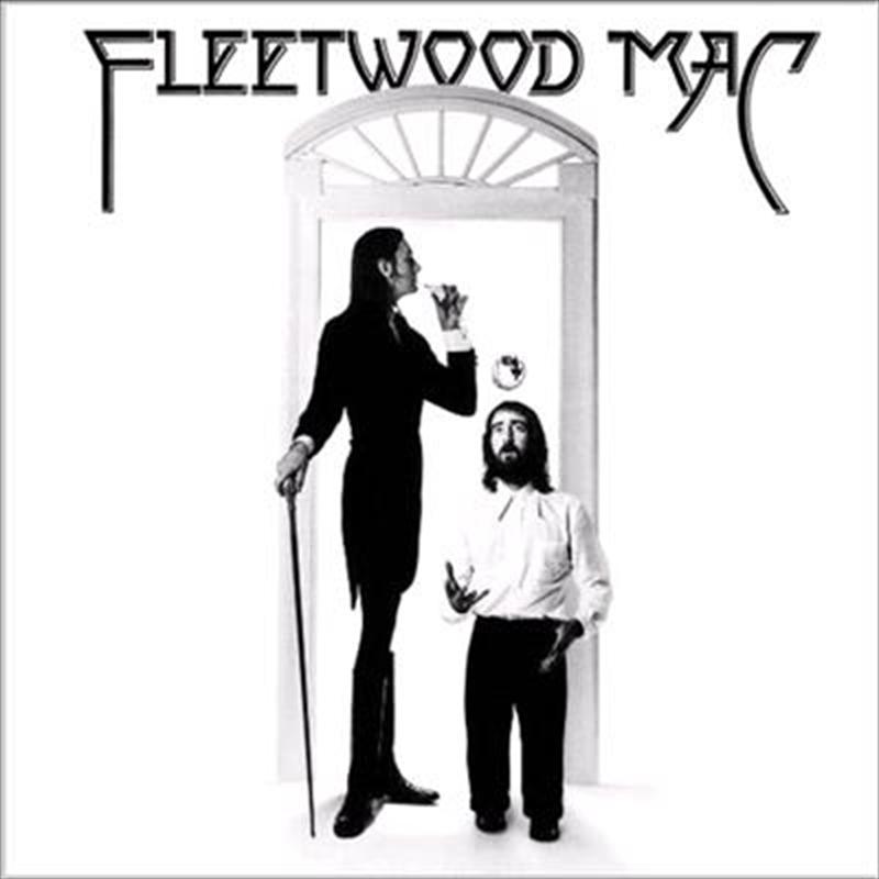 Fleetwood Mac - Remastered | CD