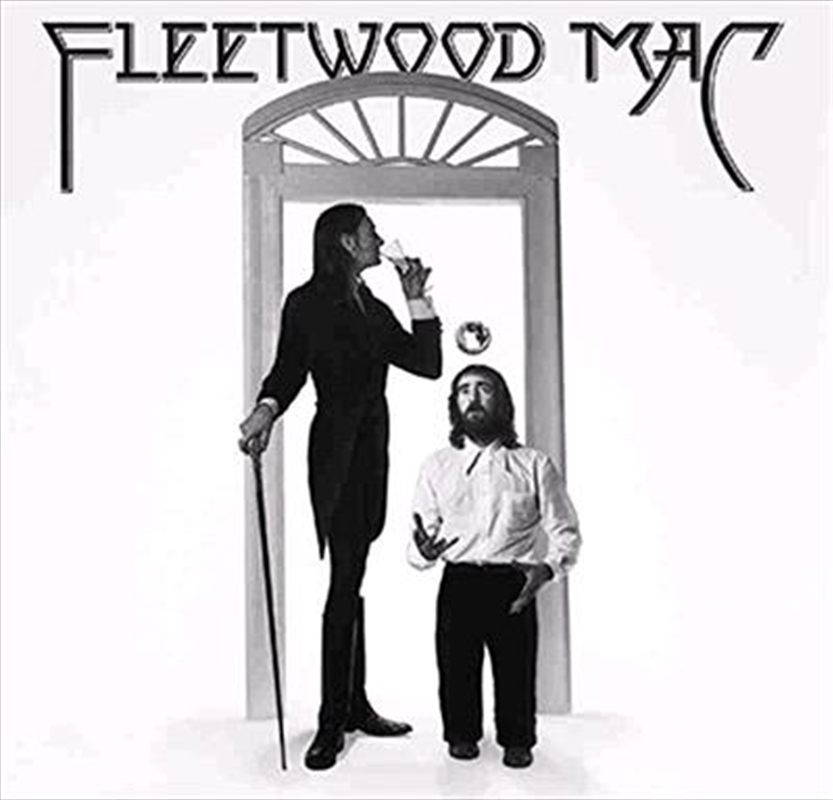Fleetwood Mac - Expanded | CD