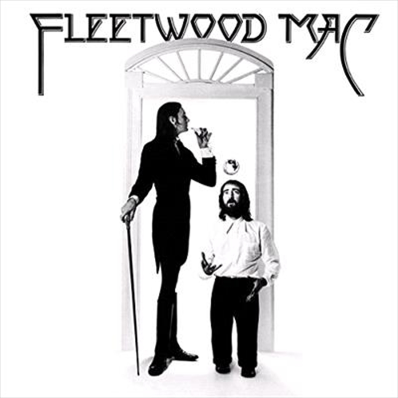 Fleetwood Mac - Deluxe Edition | Vinyl