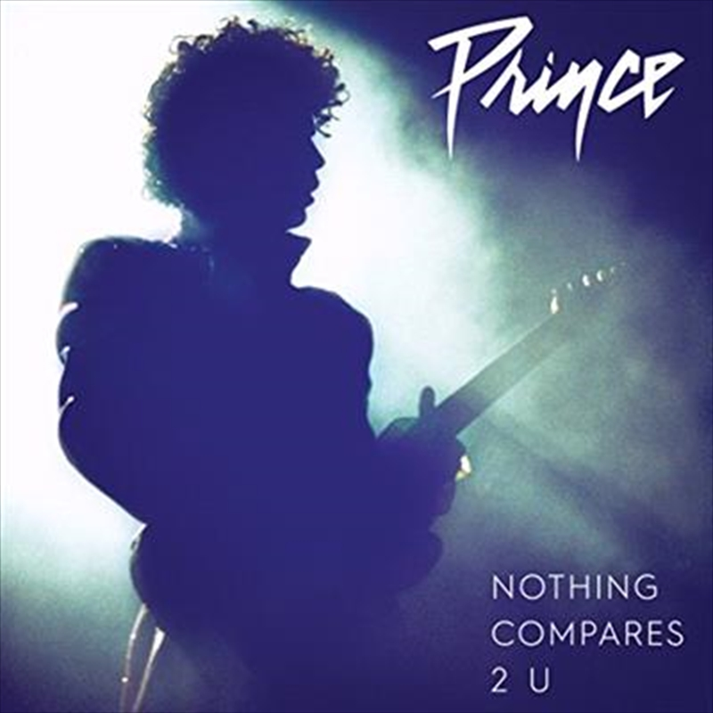 Nothing Compares 2 U - Limited Edition | Vinyl