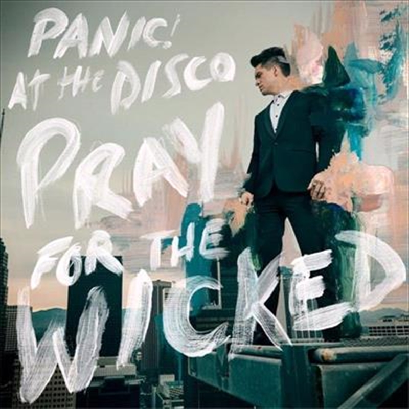 Pray For The Wicked | CD