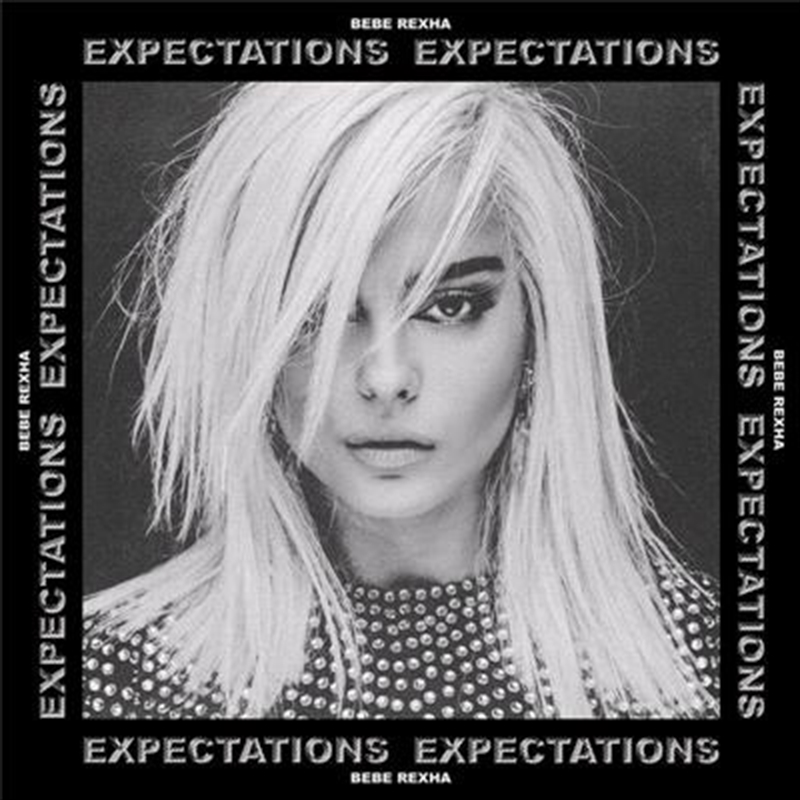 Expectations | CD