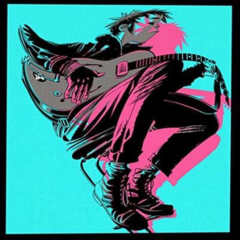 Now Now | Vinyl