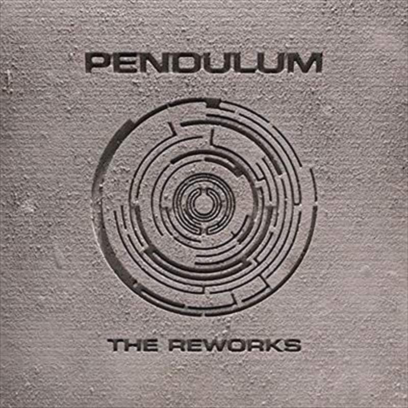 Reworks | Vinyl