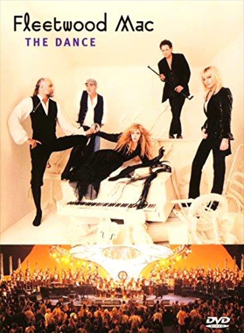 Dance | DVD