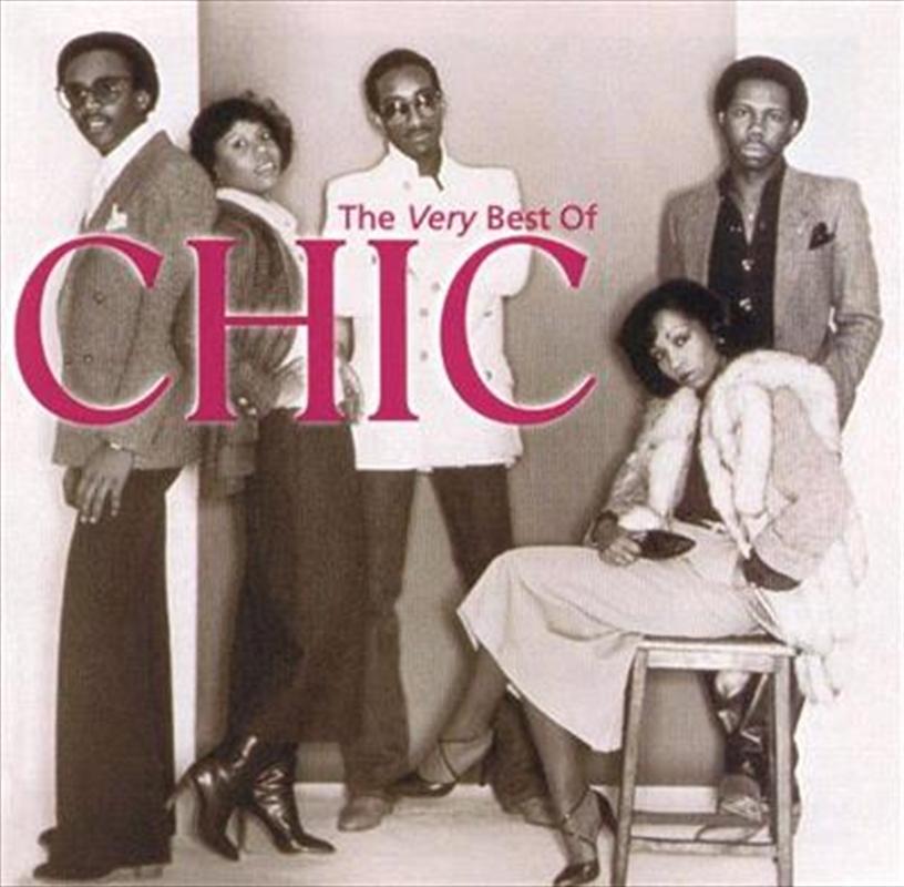 Very Best Of Chic | CD