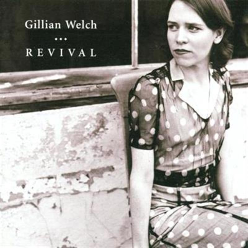 Revival | CD