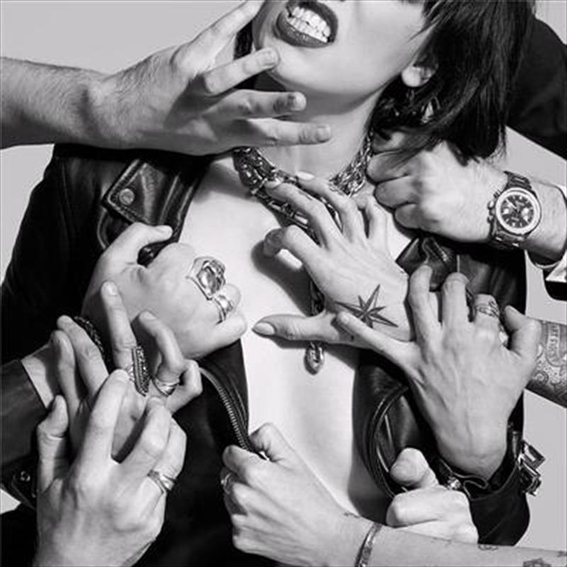 Vicious | CD