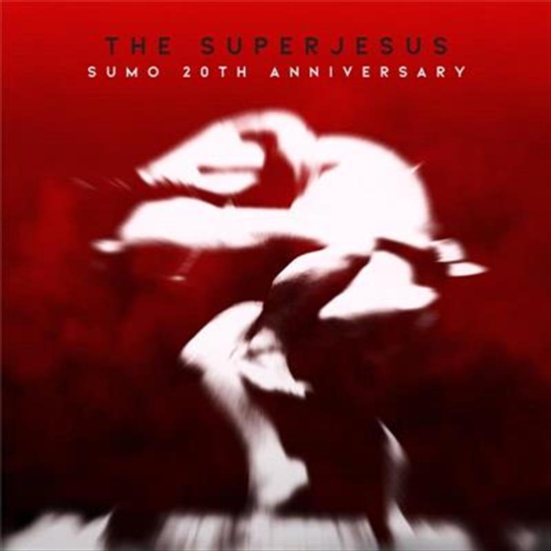 Sumo - 25th Anniversary Edition | CD