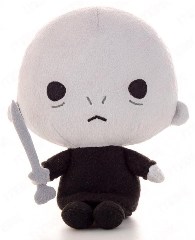Harry Potter Plush Lord Voldemort 20cm | Toy