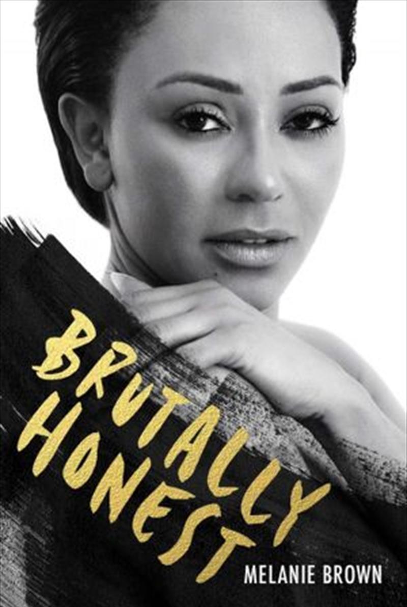 Brutally Honest | Paperback Book