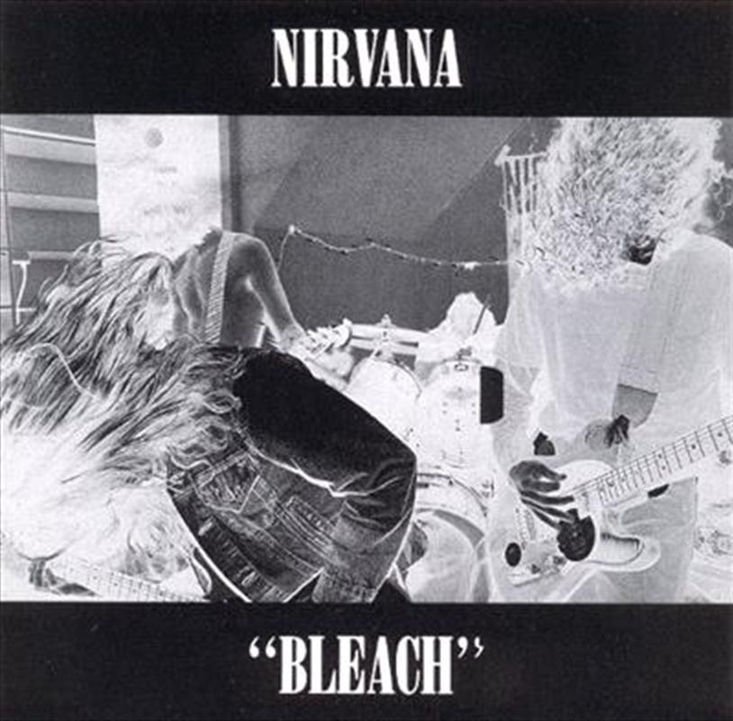 Bleach | CD