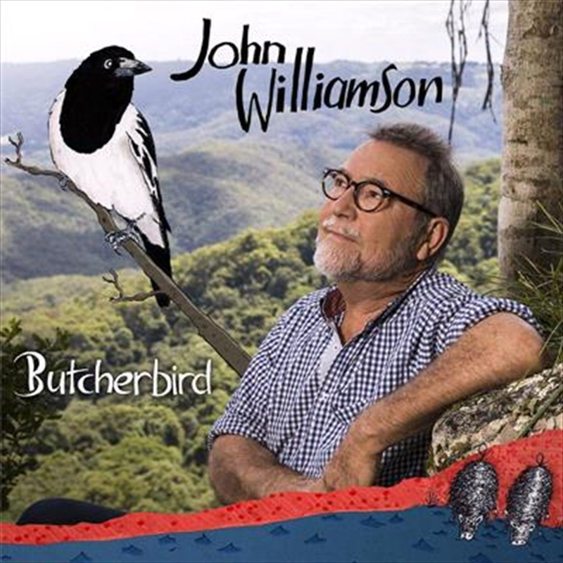 Butcherbird | CD