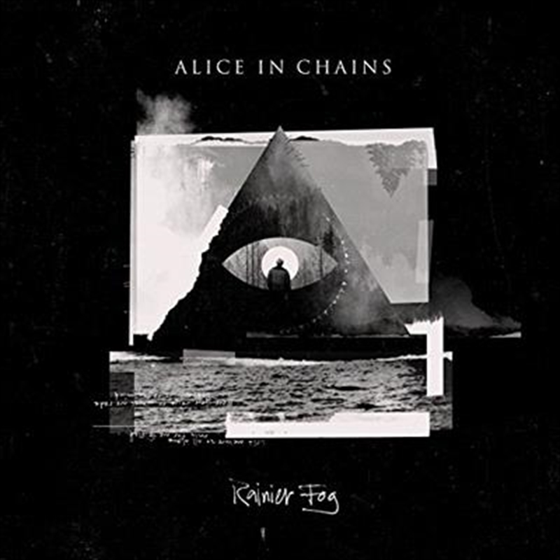 Rainier Fog   Vinyl
