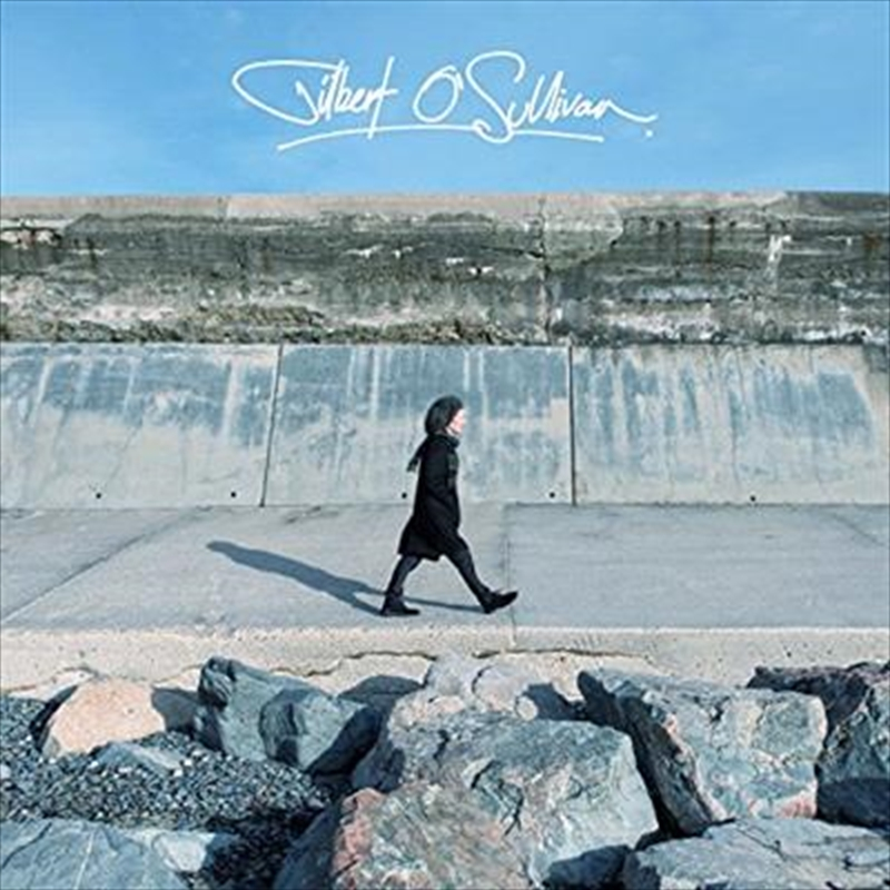 Gilbert O'sullivan | CD