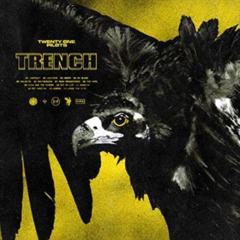 Trench | Vinyl
