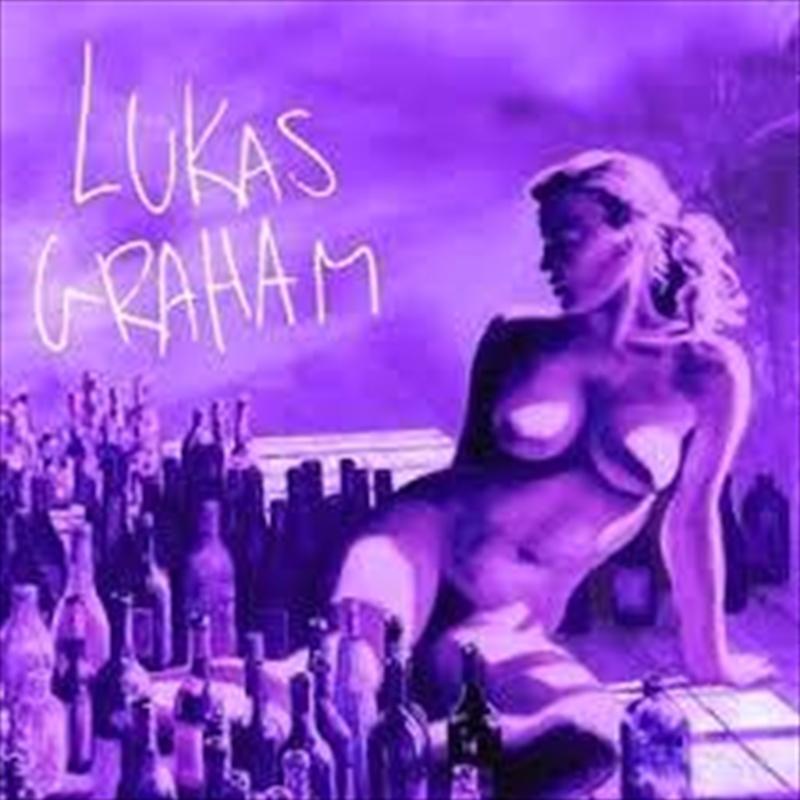 3 - The Purple Album | CD