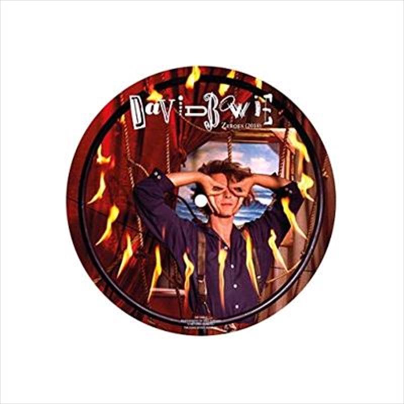 Zeroes / Beat Of Your Drum (2018 Radio Edit) | Vinyl