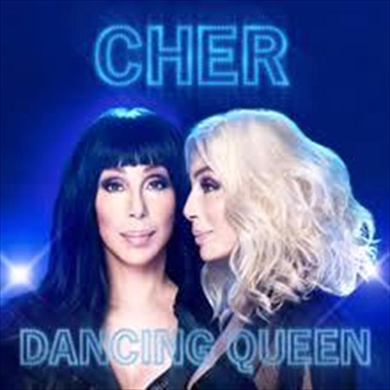 Dancing Queen | CD