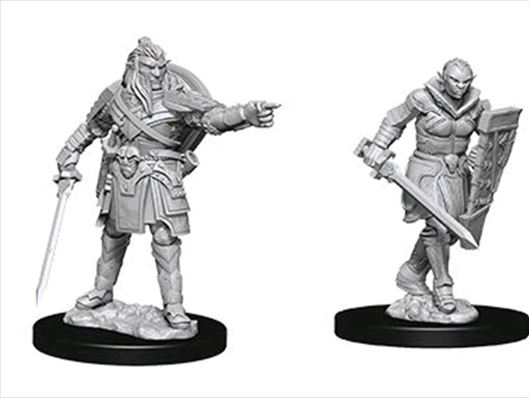 Dungeons & Dragons - Nolzur's Marvelous Unpainted Minis: Hobgoblins | Games
