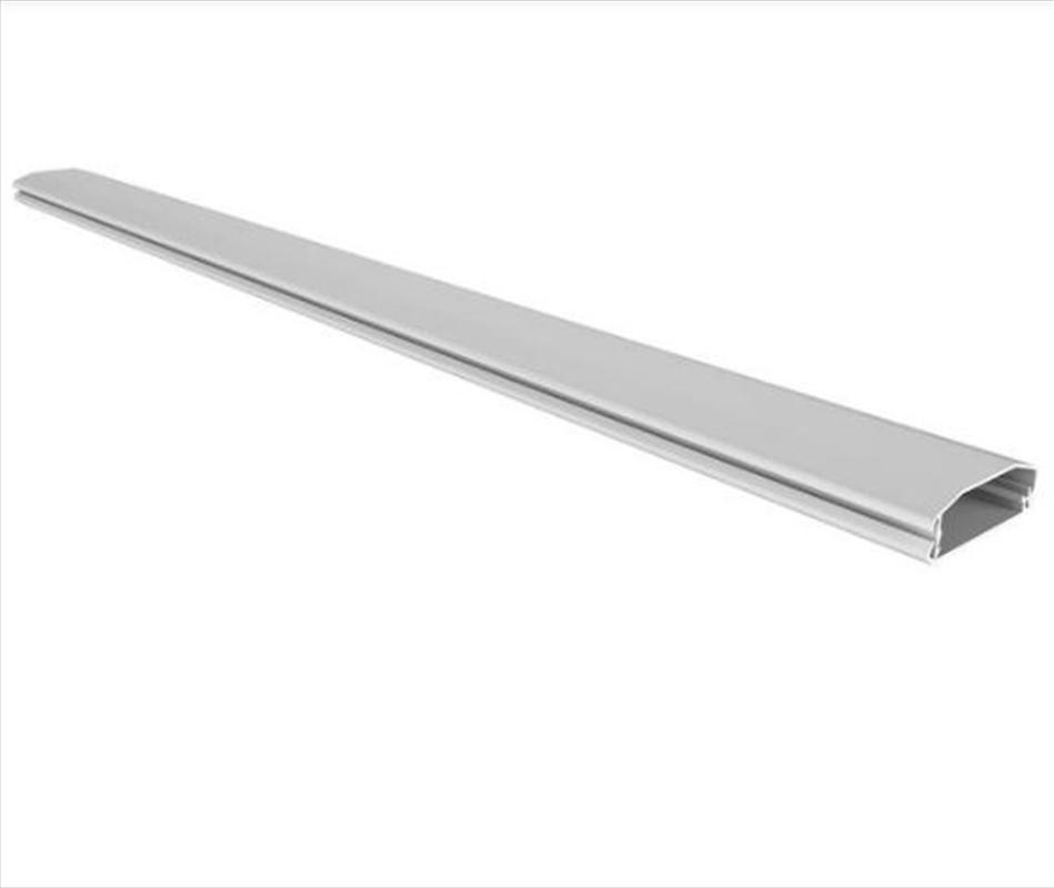 Cable Concealer Universal Aluminimum 1.1Mtr | Accessories