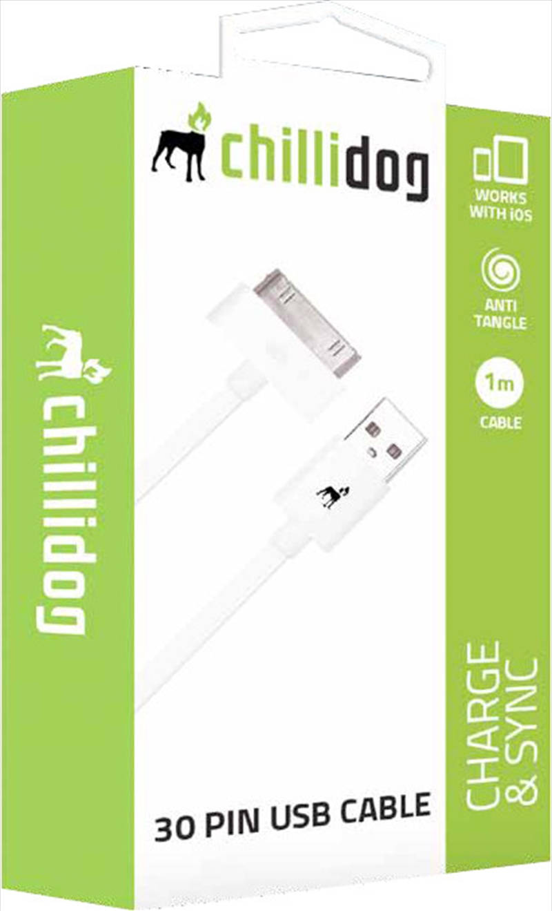 USB to 30-pin Cable | Accessories