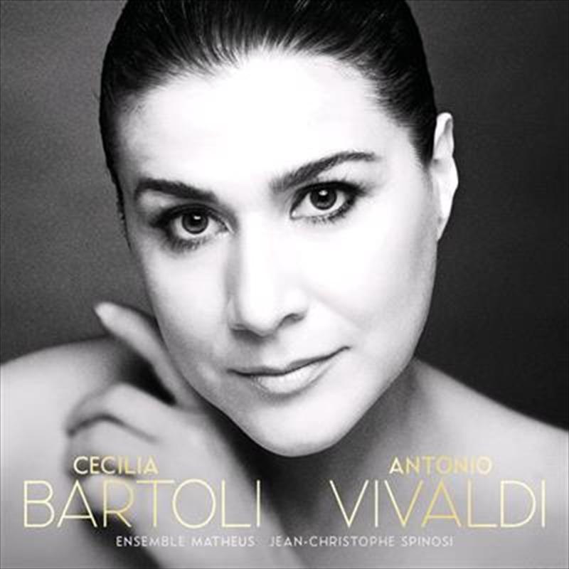 Antonio Vivaldi | CD