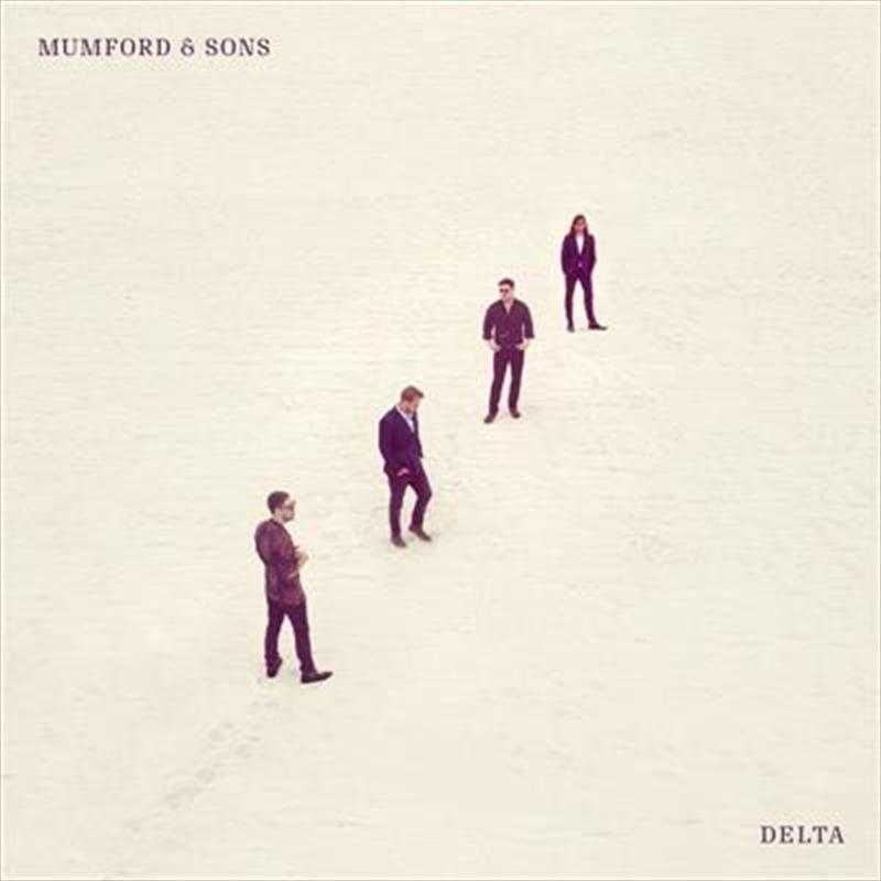 Delta   Vinyl