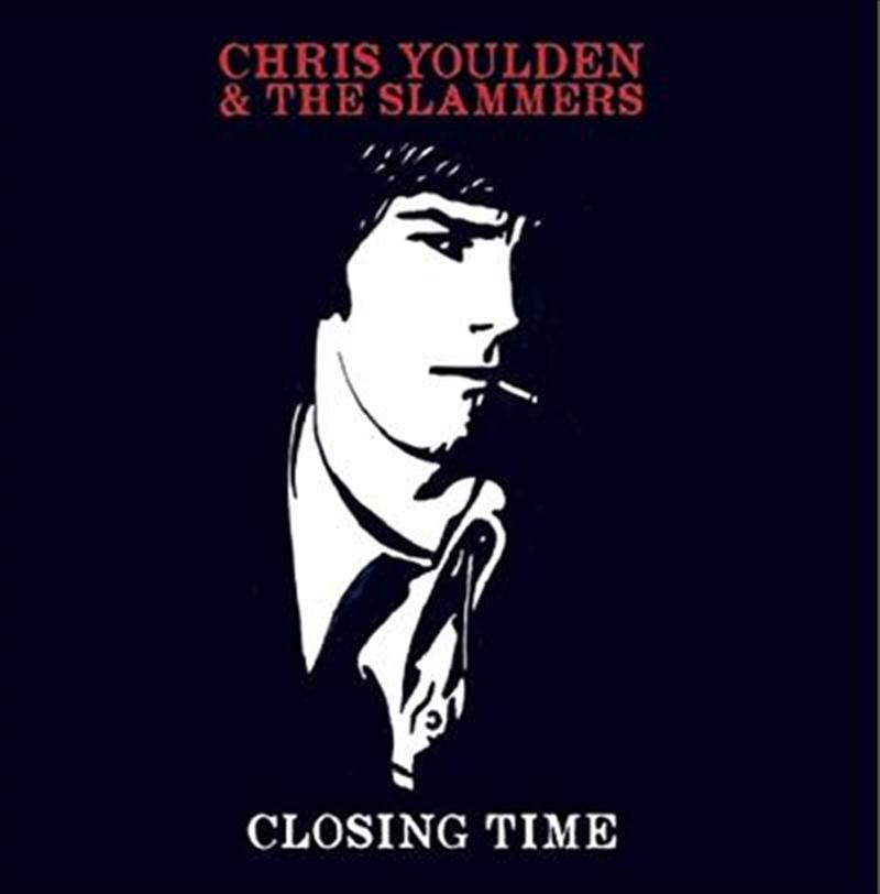 Closing Time | CD
