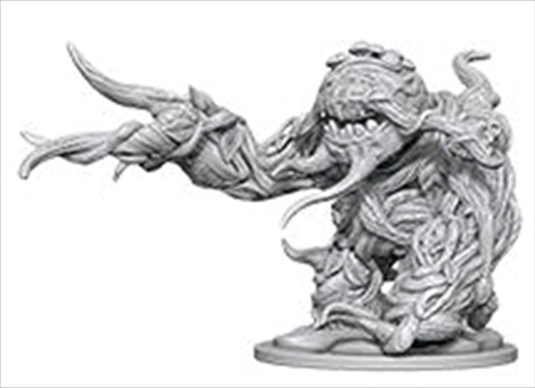 Dungeons & Dragons - Nolzur's Marvelous Unpainted Minis: Shambling Mound | Games