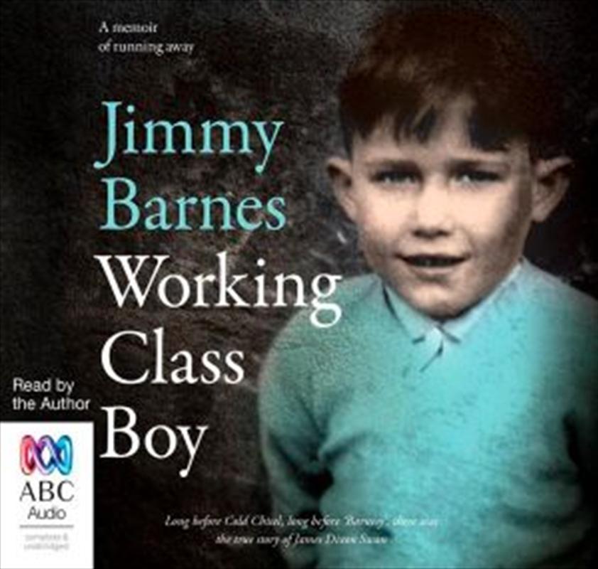 Working Class Boy | Audio Book