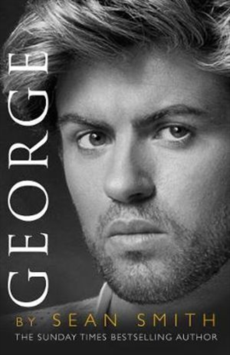 George: A Memory of George Michael | Paperback Book