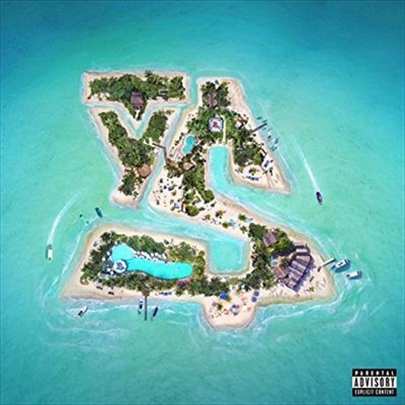 Beach House 3 | CD