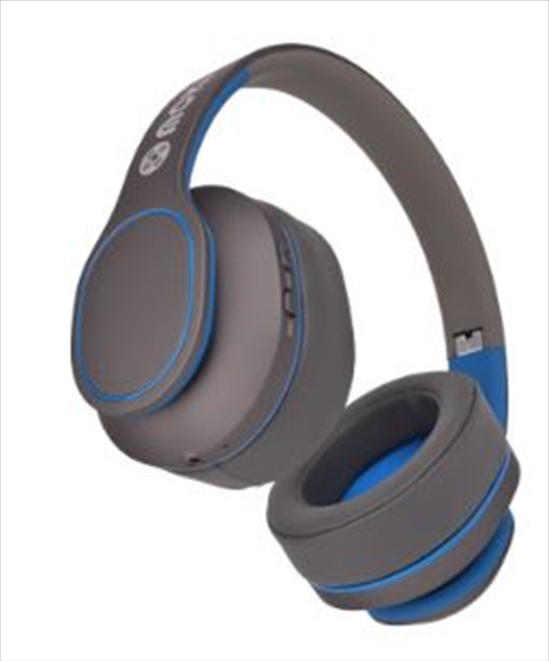 Moki Navigator Headphones - Blue | Accessories