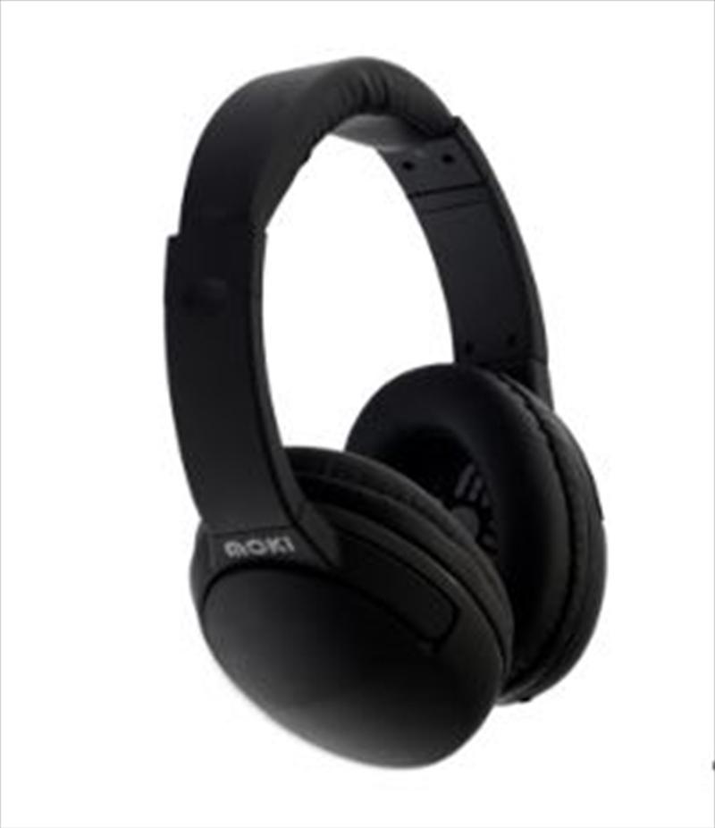 Nero Headphones | Accessories