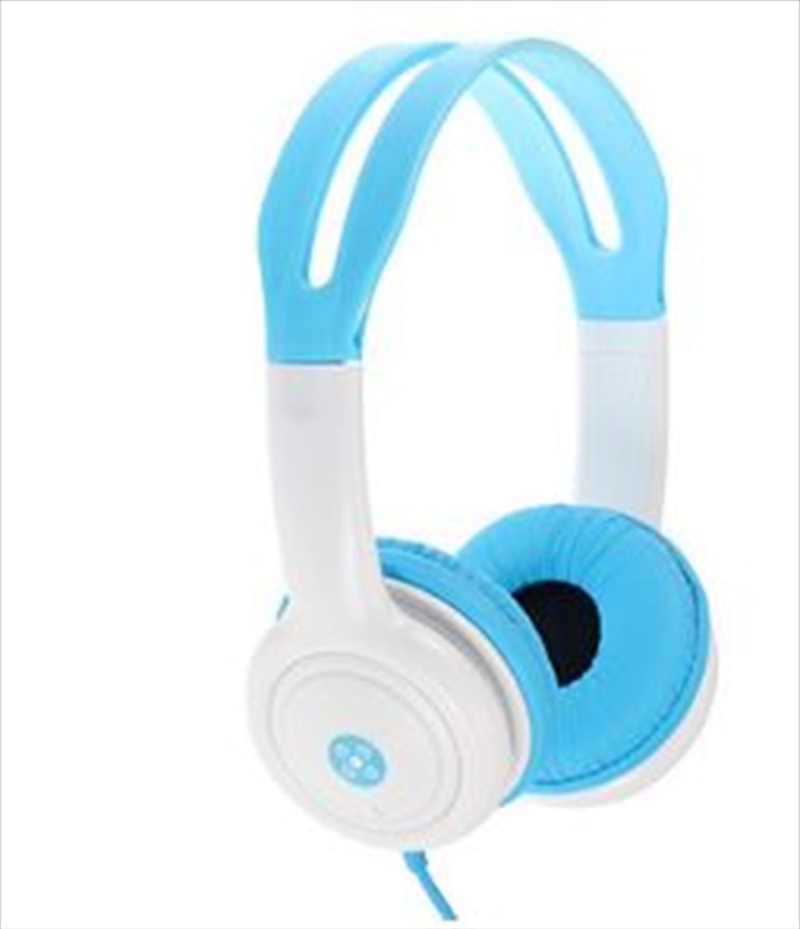 Volume Limited Kids Blue Headphones | Accessories